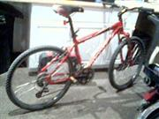 GIANT BICYCLES Mountain Bicycle BOULDER